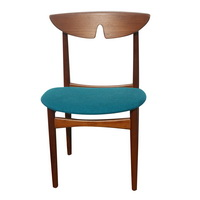 Danish Modern Furniture on Furniture Designer By E  Knudsen   S Design Studio  One Of The Leading