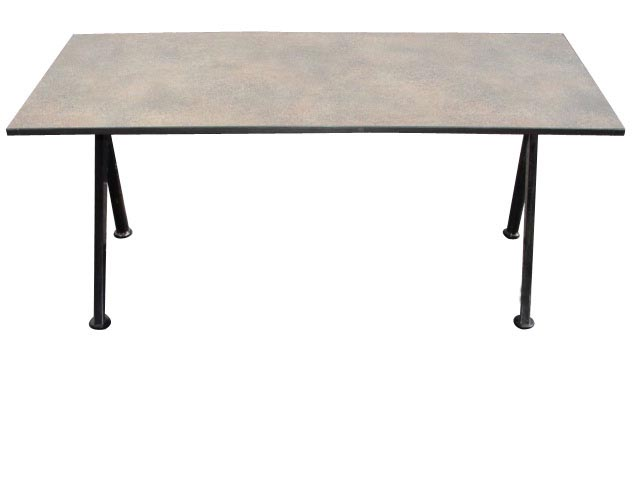 A Wonderful Vecta Ballet Series Folding Table Desk Designed By Douglas Ball Is Subcompany Of Steelcase That Specializes In High End Furniture