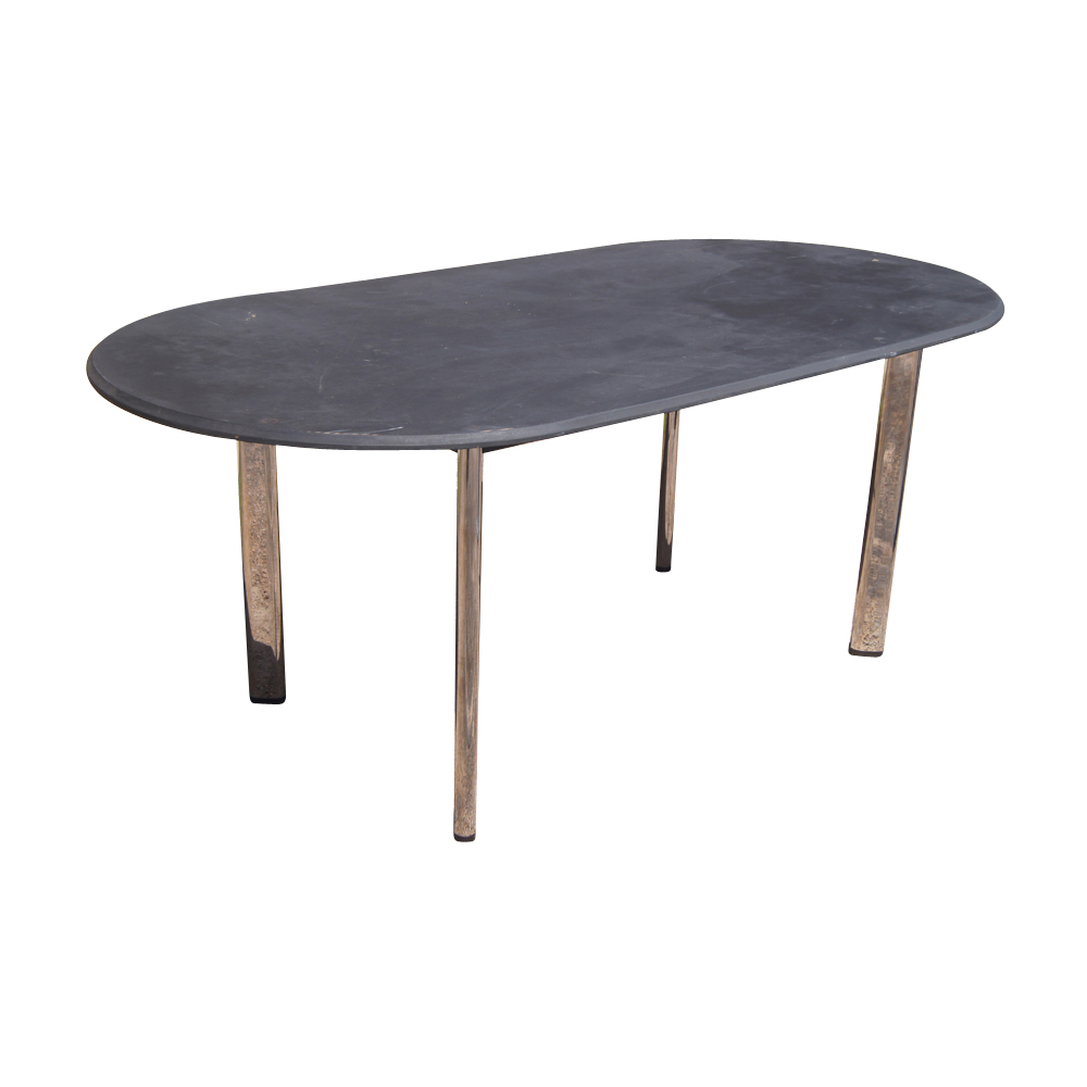 Oval conference table - Categories