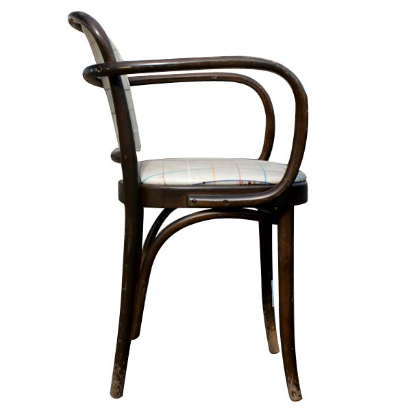 4 Thonet Bentwood Dining Arm Chairs MR8097 – Thonet Dining Chair