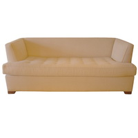 Mitchell Gold Bob Williams Jordan Sleeper Sofa